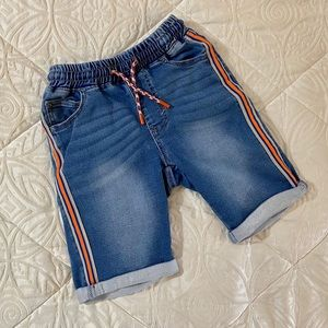 🔴 5 for $25 Pull-On Jean Shorts